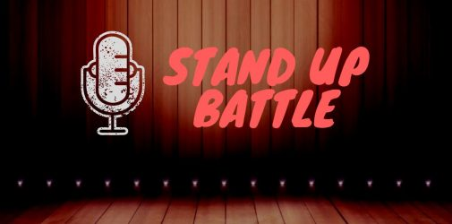 Stand up battle: Polska vs Świat