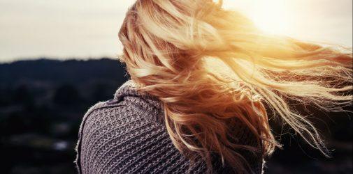 SOS dla zniszczonych włosów – Moroccanoil