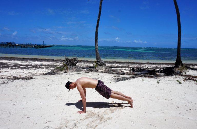 Trening HIIT – najlepszy sposób na spalenie tkanki tłuszczowej