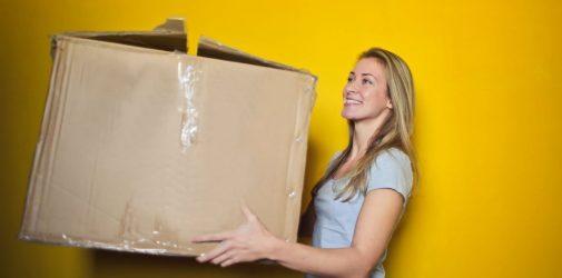 Przeprowadzka z Holandii – jak mądrze zorganizować przenosiny?